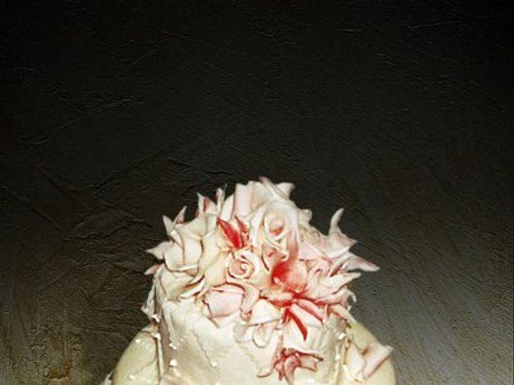 Tmx 1248911875542 Cake51 Beverly wedding cake