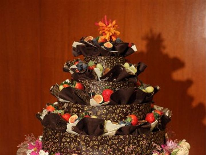 Tmx 1264039375171 01044C0339 Beverly wedding cake