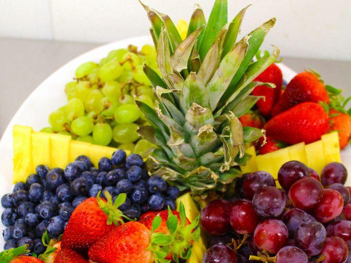 Tmx Fruit 5 23 51 1586497 159173136568561 San Francisco, CA wedding catering