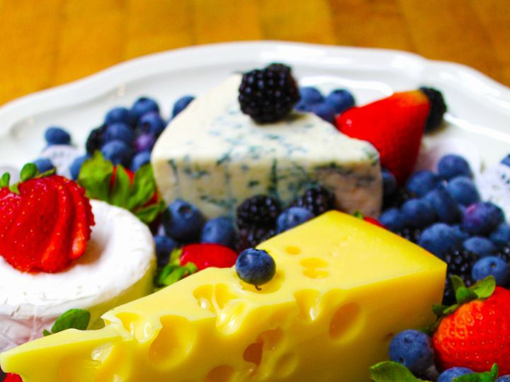 Tmx Fruit And Cheese 1 51 1586497 159173136645200 San Francisco, CA wedding catering
