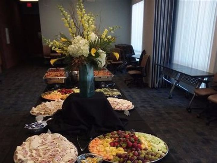 Tmx 20190111 142251 51 729912 1559849241 51 1996497 160623334044254 Fayetteville, NC wedding catering
