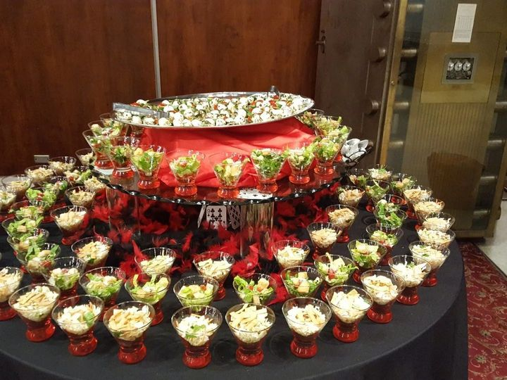 Tmx Gallery 16 1920w 51 1996497 160470548561850 Fayetteville, NC wedding catering