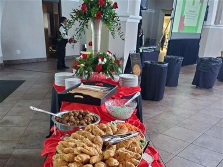 Tmx Img 3565 51 729912 1559849700 51 1996497 160623334159688 Fayetteville, NC wedding catering