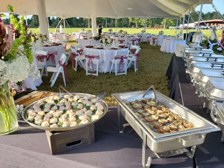 Tmx Img 6463 51 729912 160442048993022 51 1996497 160623334117308 Fayetteville, NC wedding catering