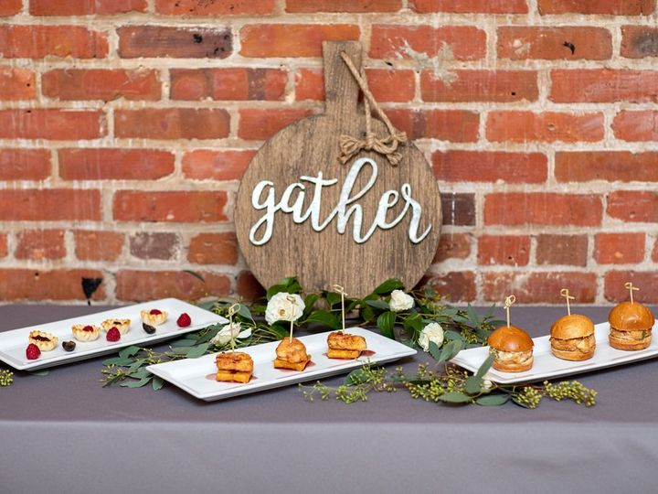 Tmx 0024riverroomstyledshoot Thestorycreative 51 117497 158161855130657 Shallotte, NC wedding catering