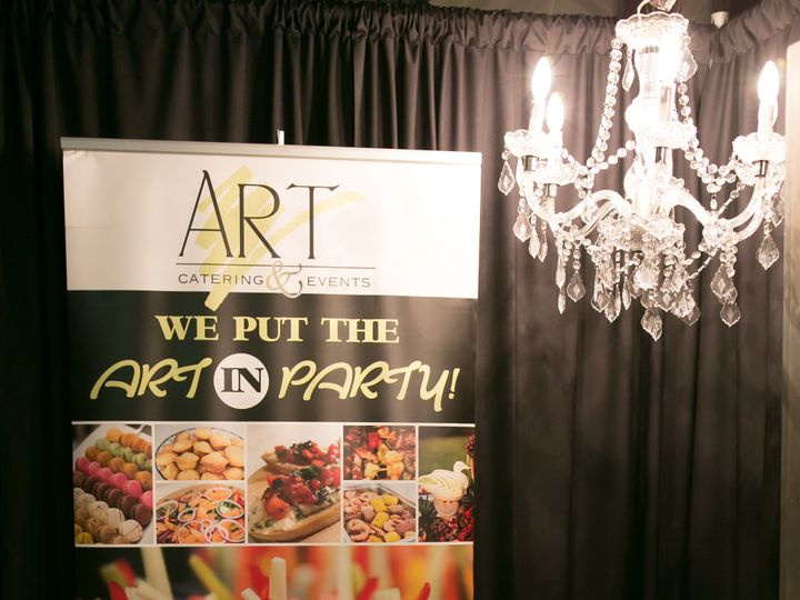 Tmx 1527280558 9845f6fdce4b19a9 1527280556 00c5897e7c0b5f36 1527280547022 9 ART Catering Launc Shallotte, NC wedding catering