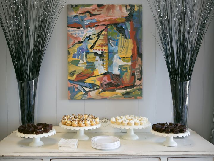 Tmx 1527280575 A672b4adf694f9f1 1527280573 Ce436fb4a3477b22 1527280547090 29 ART Catering Laun Shallotte, NC wedding catering