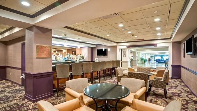 DoubleTree Downtown Wilmington
