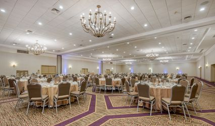 Doubletree Downtown Wilmington - Legal District 1