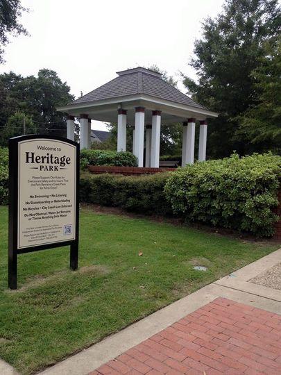 hertiage park