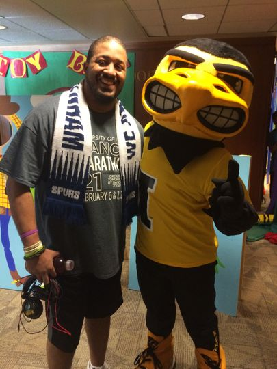 With Herky