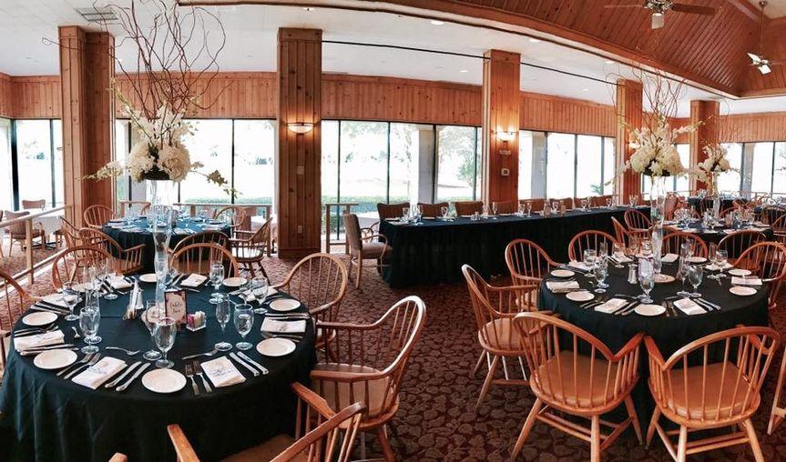 Boca Royale Golf & Country Club - Venue - Englewood, FL ...