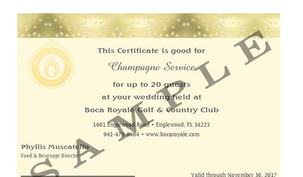 Boca Royale Golf & Country Club 2