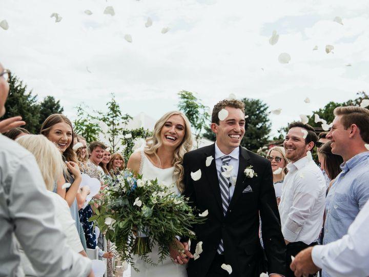Tmx End Of Ceremony 51 1968497 158836843120396 Saint Louis, MO wedding photography