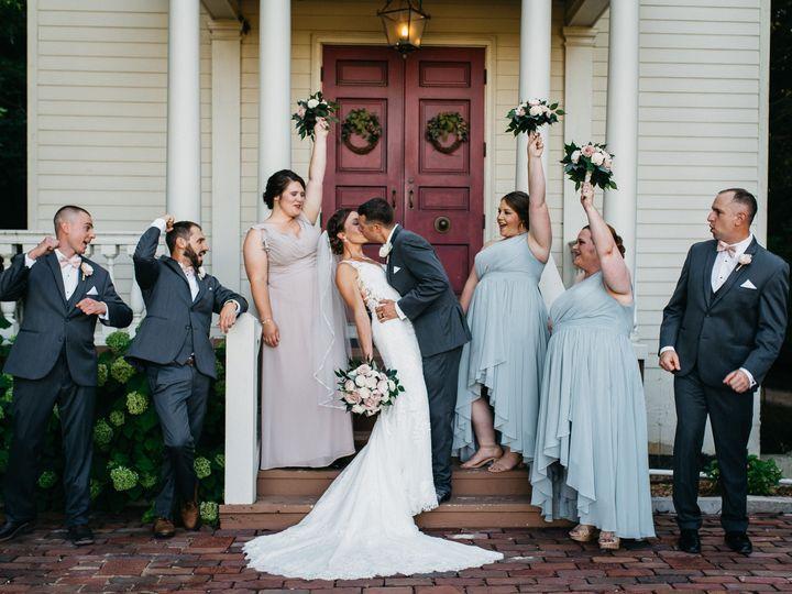Tmx Ginabruce Bridal Party 51 1968497 160048341797341 Saint Louis, MO wedding photography