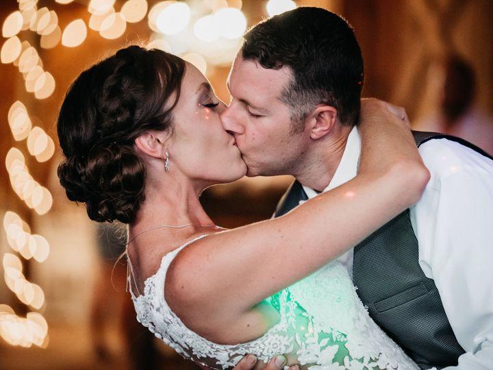 Tmx Ginabruce First Dance Kiss 51 1968497 160048344168914 Saint Louis, MO wedding photography