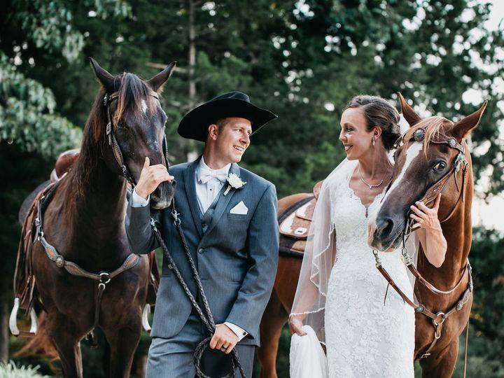 Tmx Ginabruce Horses Horizontal 51 1968497 160048345639201 Saint Louis, MO wedding photography