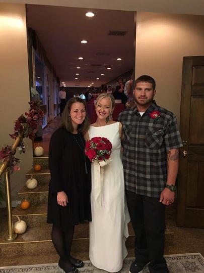 tuesday wedding