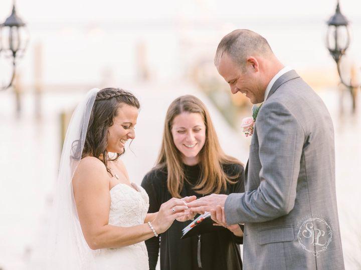 Tmx 1 Lauren And Jason Stacey Lee Photo Ring Logo 51 788497 Parkton, Maryland wedding officiant