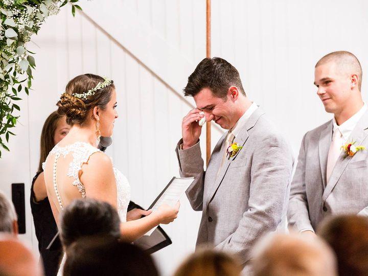 Tmx 10 Vows Jordan And Matt Hannah Fink Photography 51 788497 Parkton, Maryland wedding officiant