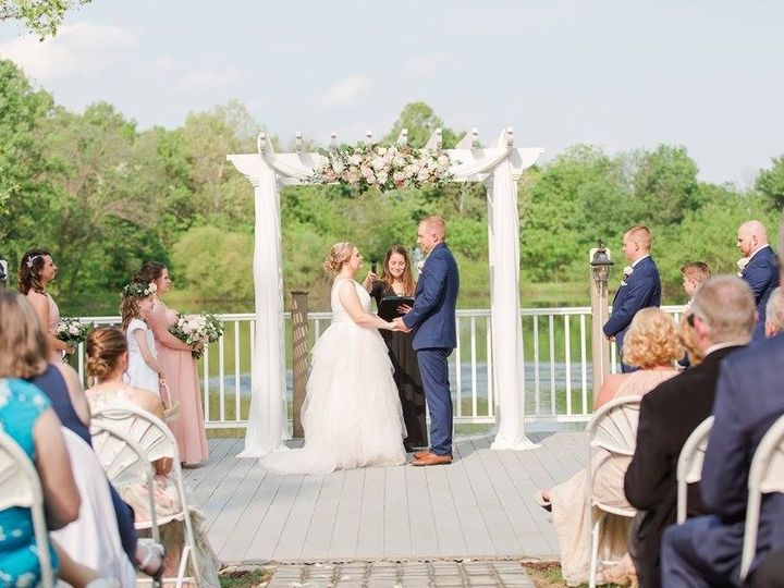Tmx 11 51 788497 157556941151643 Parkton, Maryland wedding officiant