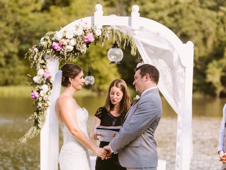 Tmx 1490731580653 At Alter Parkton, Maryland wedding officiant