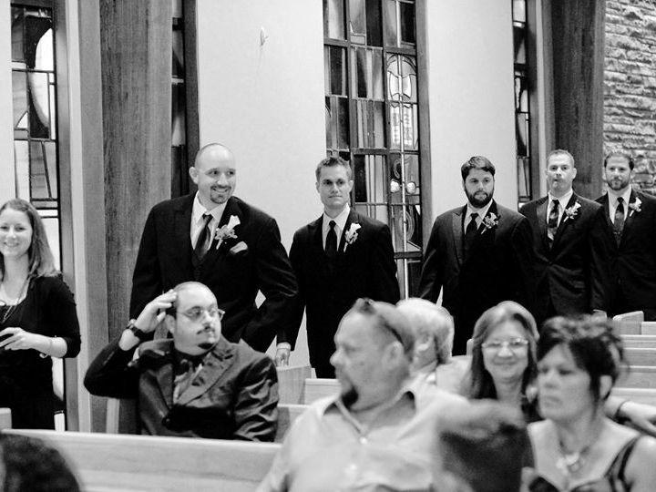 Tmx 1506219209542 8 18 17 Lisa And Bryce Parkton, Maryland wedding officiant