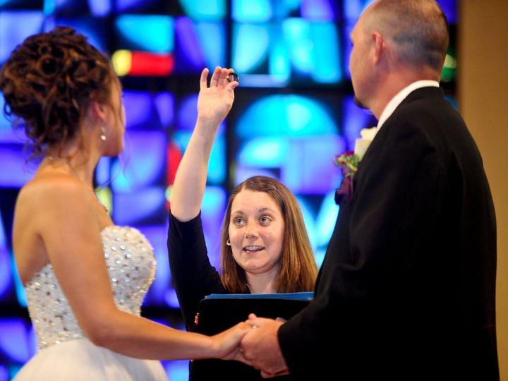 Tmx 1506219220282 8 18 17 Lisa And Bryce Church Ring Parkton, Maryland wedding officiant