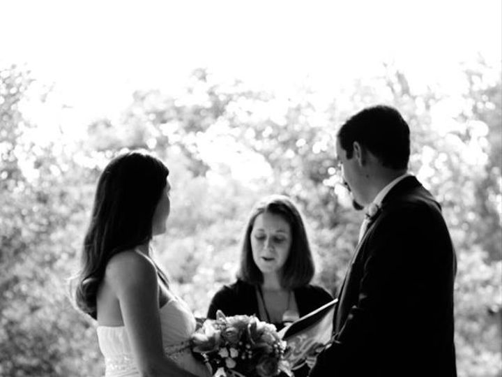 Tmx 1506219268151 9 3 17 Seth And Laura Black And White Parkton, Maryland wedding officiant