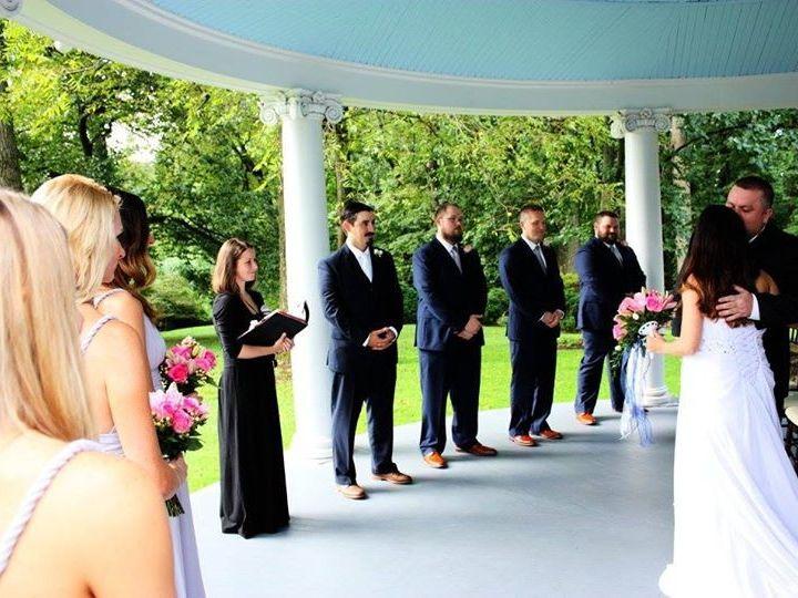 Tmx 1506219276904 9 3 17 Seth And Laura Lirondendron Parkton, Maryland wedding officiant