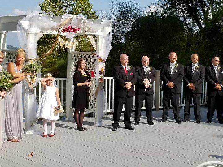 Tmx 1506219298109 9 17 17 Lindsay And Brian Parkton, Maryland wedding officiant