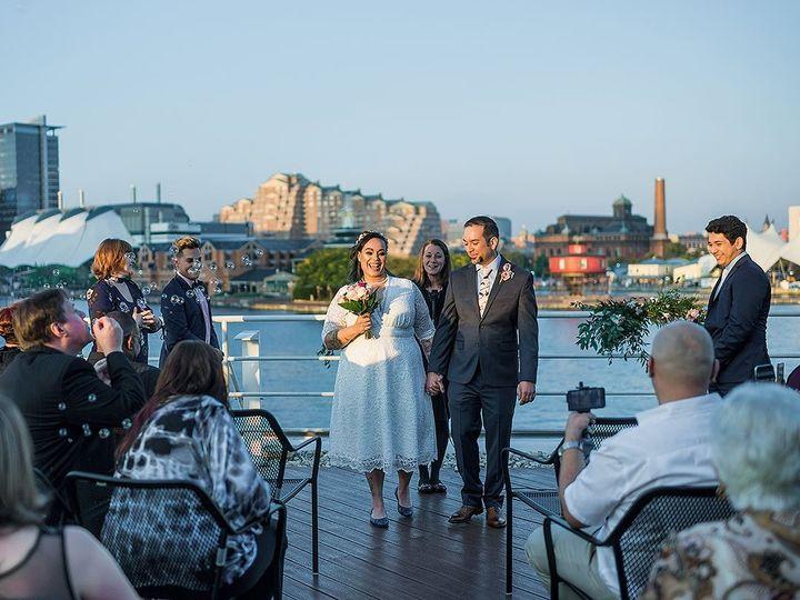 Tmx 1509537809122 Crystal And Bruno Parkton, Maryland wedding officiant