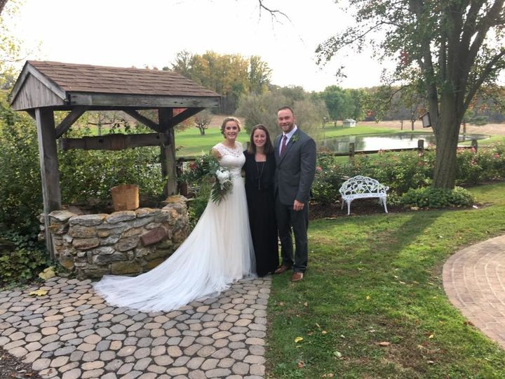 Tmx 1509538137626 Emilie And Andrew Parkton, Maryland wedding officiant