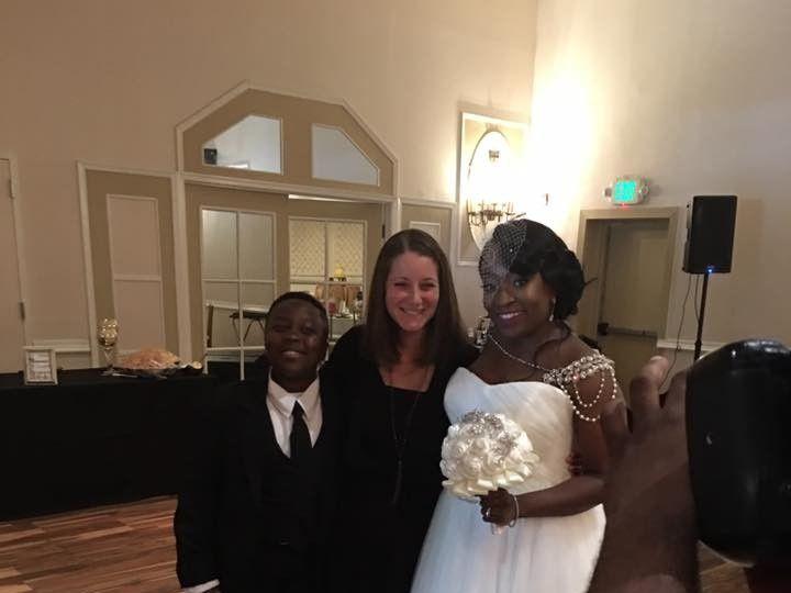 Tmx 1509538181196 Krista And Brian Parkton, Maryland wedding officiant