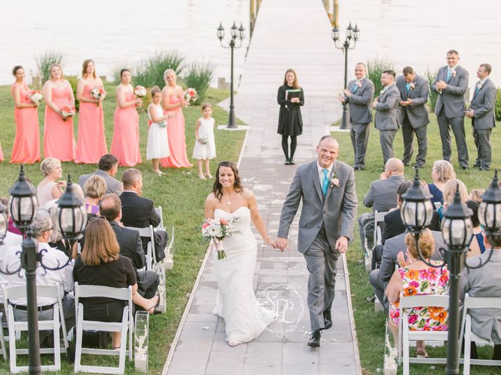 Tmx 3 Lauren And Jason Walk Out Stacey Lee Photo 51 788497 Parkton, Maryland wedding officiant