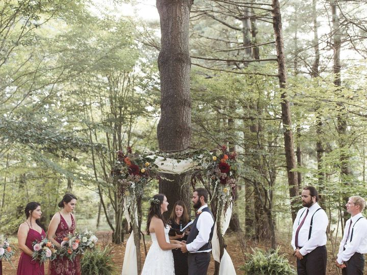 Tmx 3 Michelle And Kevin Ceremony Erin Meadows Photography 51 788497 Parkton, Maryland wedding officiant