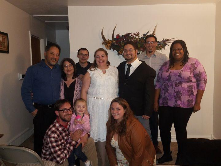 The wu's wedding