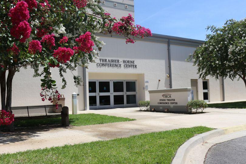 Thrasher-Horne Conference Center