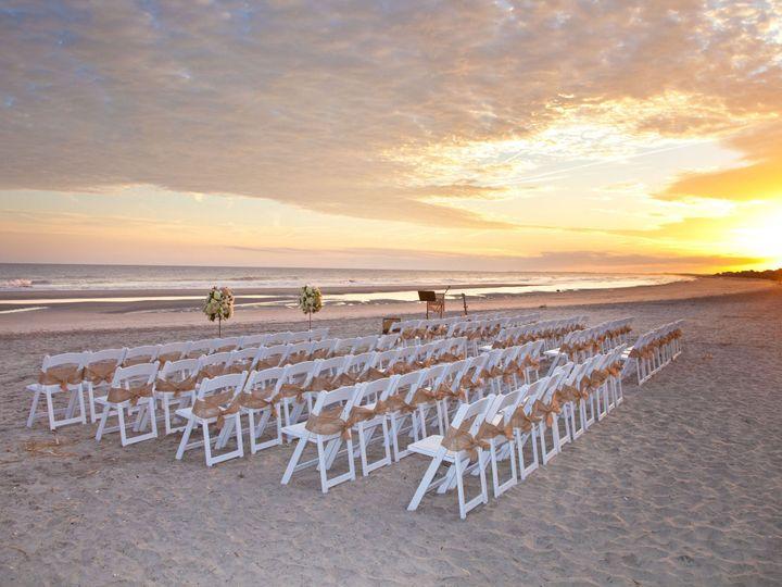 Tmx 1519659665 4d50be63d403d6d1 1390244722696 Tidesweddingceremony Folly Beach, SC wedding venue