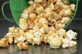 What's Poppin Gourmet Popcorn