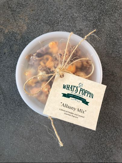 Rustic take-home delights