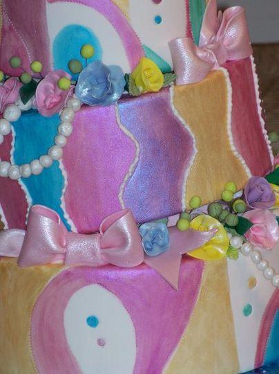 The Tasteful Cake