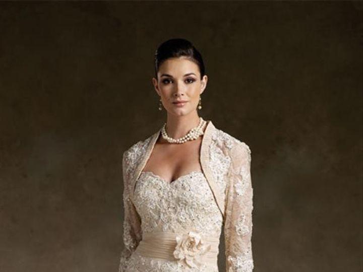 Tmx 1441836555555 16925large Lenexa wedding dress