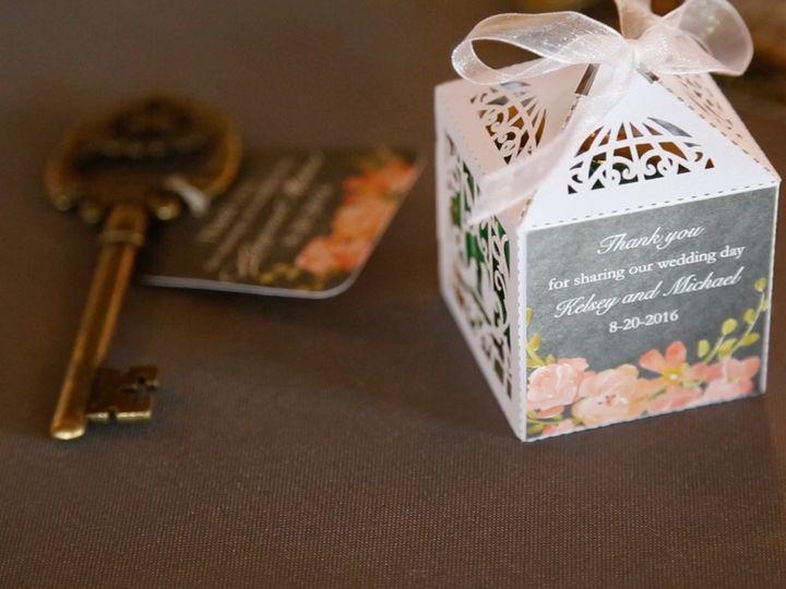 Tmx 1495560777210 Key Tulsa, OK wedding videography