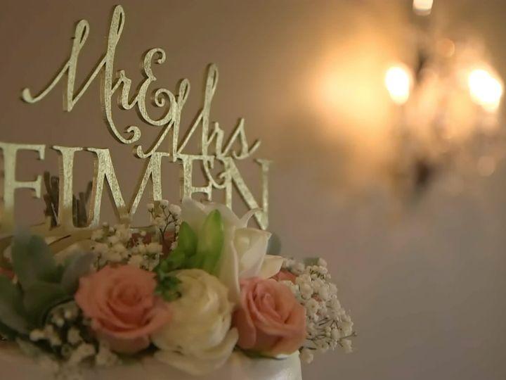Tmx 1495560816928 Cake Topper Tulsa, OK wedding videography