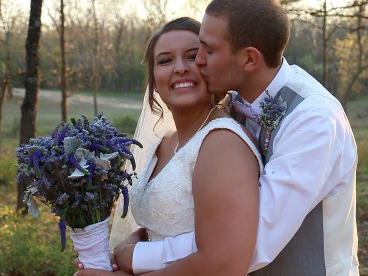 Tmx 1495560867680 Luke And Steph Tulsa, OK wedding videography