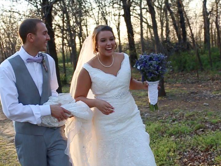 Tmx 1495560920508 Luke And Stephanie Tulsa, OK wedding videography