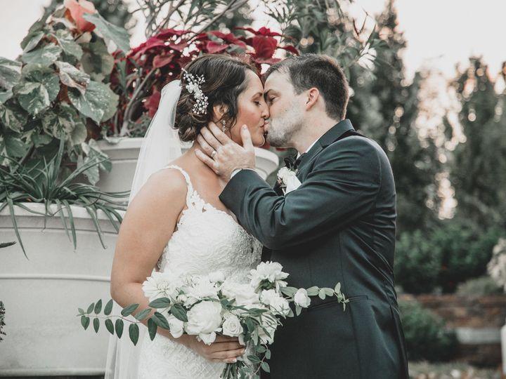 Tmx 1538409916 5046a52c109f66a8 1538409913 C0dd205eb910f828 1538409904100 1 Kissing Tulsa, OK wedding videography