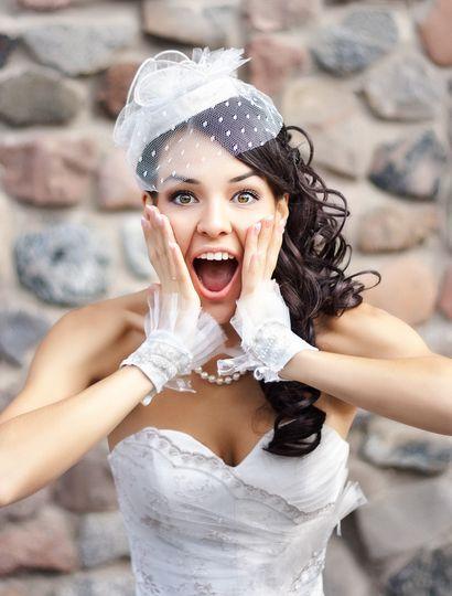 bridal portraits dc