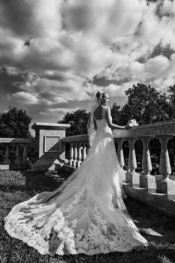 fashion bridal portraits dc